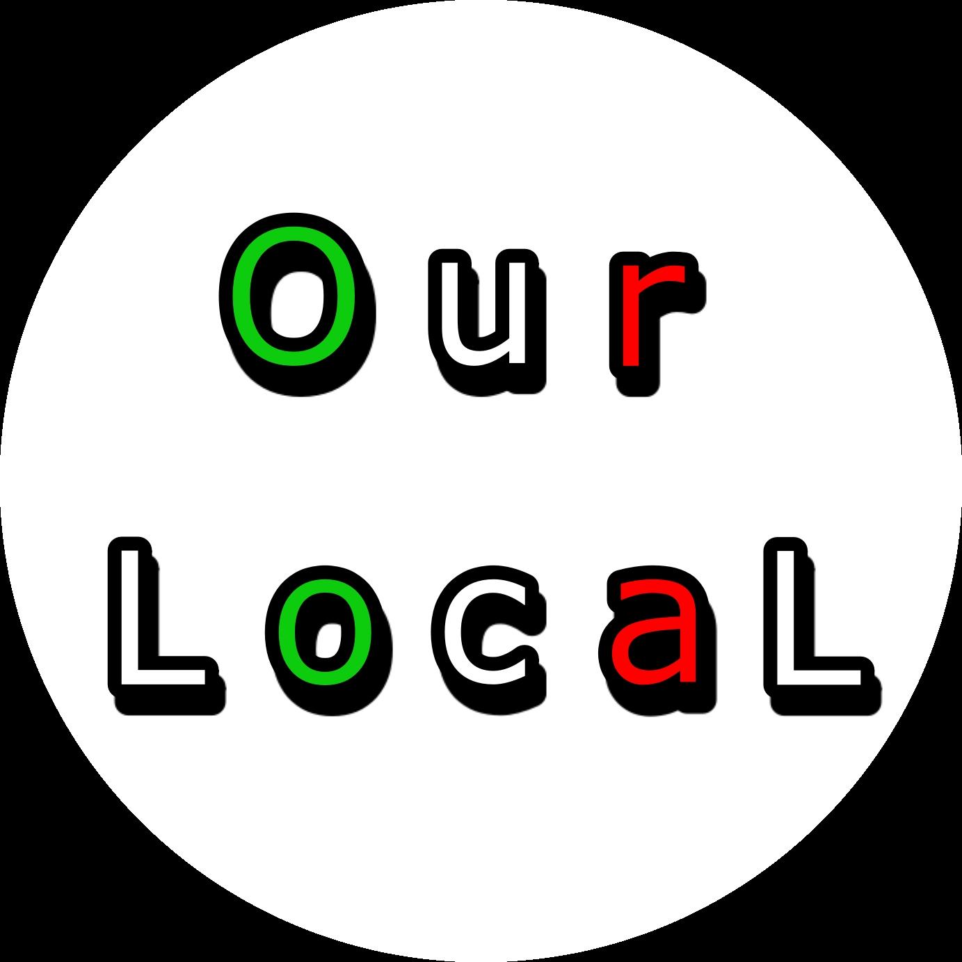 ゆるゆる地方研究メディア|Our Local